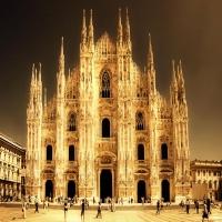 Milano_-_Italy